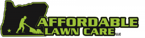 Affordable Lawn Care Service in Medford - LOGO