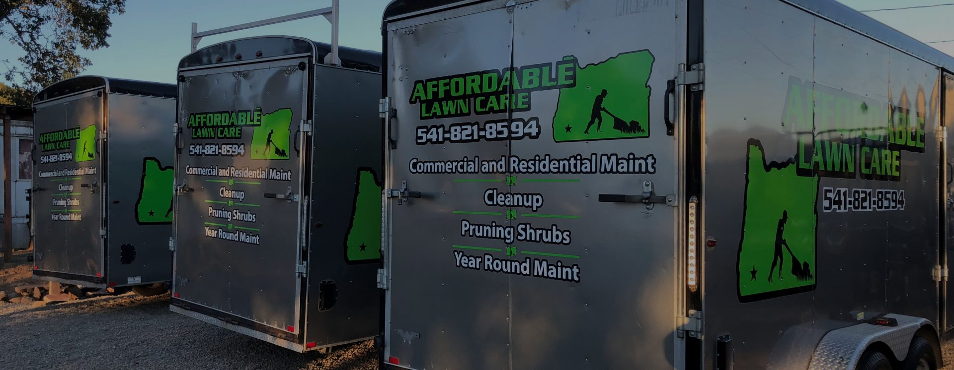 Affordable Lawn Care Medford